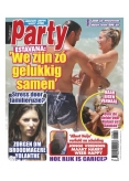 Party 24, iOS & Android  magazine