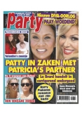 Party 27, iOS & Android  magazine