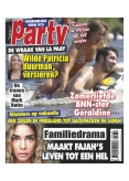 Party 30, iOS & Android  magazine