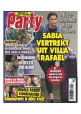 Party 34, iOS & Android  magazine