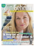 Mijn Geheim 9, iOS, Android & Windows 10 magazine