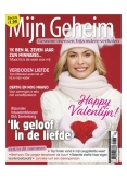 Mijn Geheim 3, iOS, Android & Windows 10 magazine