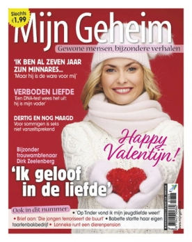 Mijn Geheim 3, iOS, Android & Windows 10 magazine