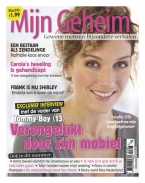 Mijn Geheim 6, iOS, Android & Windows 10 magazine