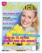 Mijn Geheim 8, iOS, Android & Windows 10 magazine