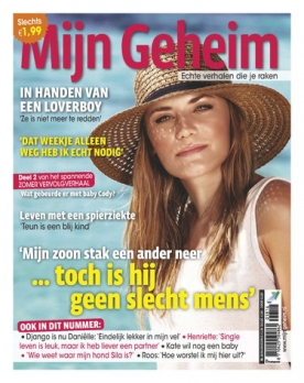 Mijn Geheim 16, iOS, Android & Windows 10 magazine