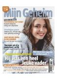 Mijn Geheim 23, iOS & Android  magazine