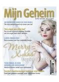 Mijn Geheim 25, iOS & Android  magazine