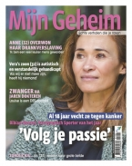 Mijn Geheim 2, iOS & Android  magazine