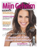 Mijn Geheim 12, iOS & Android  magazine