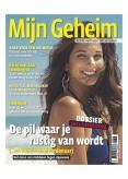 Mijn Geheim 13, iOS & Android  magazine