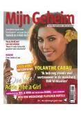Mijn Geheim 14, iOS & Android  magazine