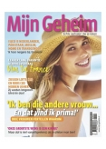 Mijn Geheim 15, iOS & Android  magazine