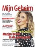 Mijn Geheim 24, iOS & Android  magazine