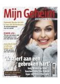 Mijn Geheim 26, iOS & Android  magazine