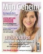 Mijn Geheim 6, iOS & Android  magazine