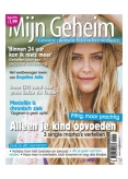 Mijn Geheim 14, iOS, Android & Windows 10 magazine