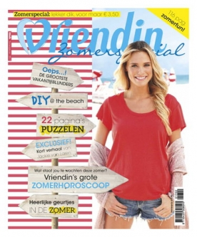 Vriendin Special 2, iOS & Android  magazine
