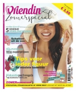 Vriendin Special 2, iOS, Android & Windows 10 magazine