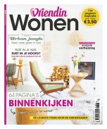 Vriendin Special 3, iOS & Android  magazine