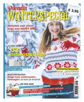 Vriendin Special 4, iOS & Android  magazine