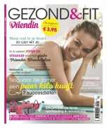 Vriendin Special 1, iOS & Android  magazine