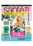 Sante Special 1, iOS, Android & Windows 10 magazine