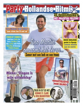 Party Special 2, iOS, Android & Windows 10 magazine