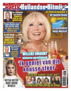 Party Special 3, iOS & Android  magazine