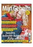 Mijn Geheim special 8, iOS & Android  magazine