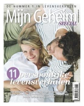 Mijn Geheim special 3, iOS, Android & Windows 10 magazine