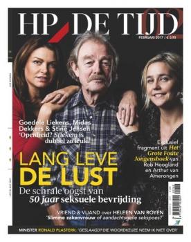 HP De Tijd 2, iOS & Android  magazine