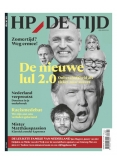 HP De Tijd 4, iOS, Android & Windows 10 magazine