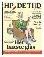 HP De Tijd 6, iOS, Android & Windows 10 magazine