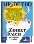 HP De Tijd 7, iOS, Android & Windows 10 magazine