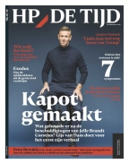 HP De Tijd 10, iOS, Android & Windows 10 magazine