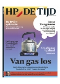 HP De Tijd 11, iOS & Android  magazine