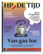 HP De Tijd 11, iOS & Android  magazine