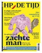 HP De Tijd 3, iOS & Android  magazine