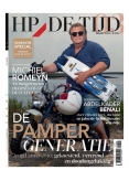 HP De Tijd 3, iOS & Android  magazine