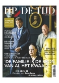 HP De Tijd 6, iOS, Android & Windows 10 magazine