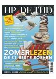 HP De Tijd 7, iOS & Android  magazine
