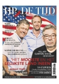 HP De Tijd 10, iOS & Android  magazine