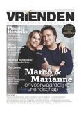 Vrienden 1, iOS, Android & Windows 10 magazine