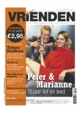 Vrienden 3, iOS, Android & Windows 10 magazine
