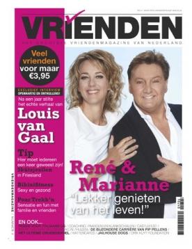 Vrienden 4, iOS, Android & Windows 10 magazine