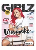 Girlz 6, iOS & Android  magazine