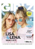 Girlz 7, iOS & Android  magazine