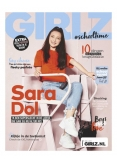 Girlz 8, iOS & Android  magazine