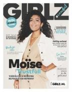 Girlz 10, iOS & Android  magazine